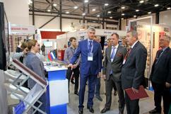 В Санкт-Петербурге прошла выставка строительных и отделочных материалов WorldBuild