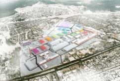 В Свердловской области откроется современное производство красок