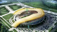 За просрочку строительства стадионов к ЧМ-2018 введут крупные штрафы