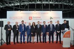 Закончилась выставка Build Ural/WorldBuild Ural 2017