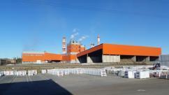 Завод по выпуску теплоизоляции строится в Ростовской области