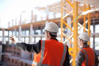 Техника безопасности при ремонтно – строительных работах