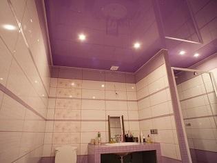 Натяжные потолки по самым «качественным» ценам!