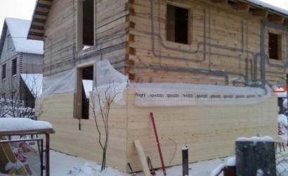 Утепляем дом: шаг за шагом