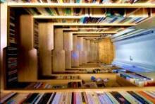 10 креативных идей для лестницы [Фото]
