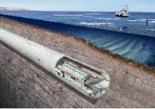 Более миллиона анкеров fischer применено при строительстве первого автомобильного тоннеля «Евразия» под Босфором