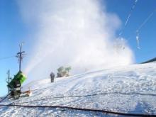 Борис Ельцин-младший построит горнолыжный курорт в Подмосковье