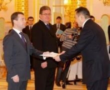 Дмитрий Медведев отметил строительные компании премией в области качества