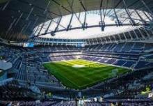 Дом для «шпор»: высокие технологии крепежа на стадионе Тоттенхэм
