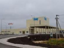 Группа компаний КНАУФ открыла завод в самарской области