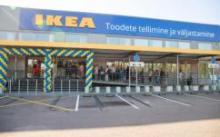 ИКЕА вышла на рынок Эстонии без открытия офлайн-магазина