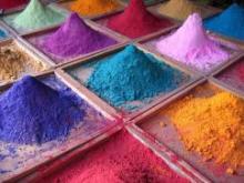 Производство лаков и красок в России сократилось на 10 процентов