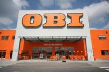 Сеть DIY-гипермаркетов OBI начинает масштабную экспансию в России