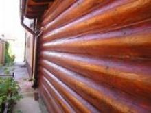 """""""СибБрус"""" знает, чем заделать швы в деревянном доме"""