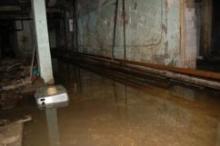 """ТД """"Стройдинг"""" быстро решает вопросы гидроизоляции изнутри"""