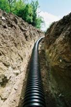 Теплоизолированные трубы Uponor Ecoflex: гибкий путь к энергоэффективности