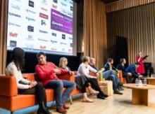 В Москве прошел третий фестиваль молодых дизайнеров