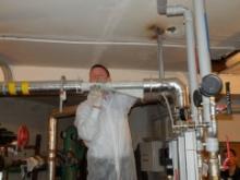 В Мурманске прошел семинар, посвященный теплоизоляции