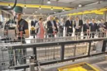 В Новосибирске возросло производство стройматериалов