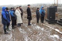 В Оренбургской области построят гипсовый завод