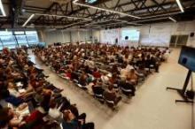 В Петербурге пройдет конференция, посвященная развитию городов