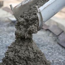 В Петербурге снижаются темпы роста рынка бетона
