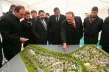 В России появится должность главного архитектора страны