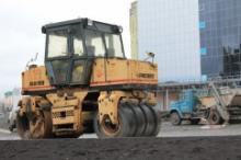 В России предложат современные стандарты дорожных смесей