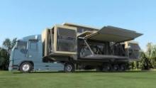 В Великобритании конструируют переносные здания