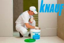 В компании Knauf недовольно российским законодательством