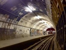 Заброшенные станции лондонского метро превратят в гостиницы и жилые дома