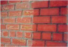 """Защитите кирпичную поверхность от высолов с помощью """"Типром"""""""