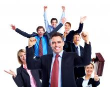 Поиск подходящих сотрудников через кадровое агентство