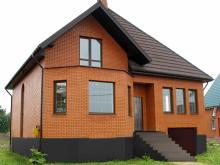 Строительство дома за чертой города