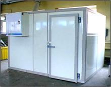Особенности установки морозильных и холодильных камер