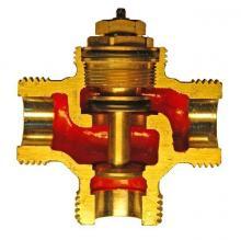 Трехходовые клапана, где их можно использовать?