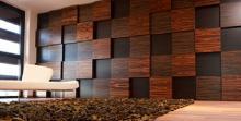 Декорируем стены пол и потолок