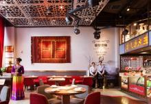 Японские и китайские рестораны в Москве