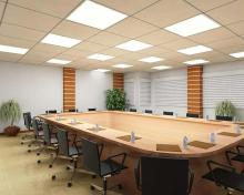 Преимущества светодиодного освещения для офисов и рабочих кабинетов.