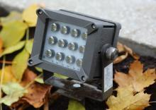 Прожектор светодиодный уличный для экономии и красоты!