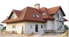 Материалы для строительства загородного дома
