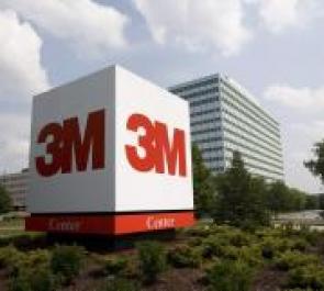 3М: работа с цифровыми данными как новая реальность производственных компаний