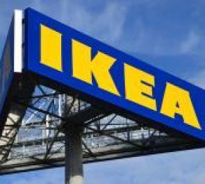 IKEA откроет в Тюмени дизайн-студию