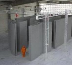 Крупнейший строительный 3D-принтер приступить к работе в Саудовской Аравии