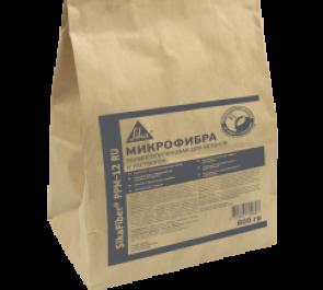 Новая водорастворимая упаковка микросинтетической фибры SikaFiber® PPM-12 RU поможет сберечь природу